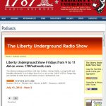 Click to visit the 1787 Network's webpage