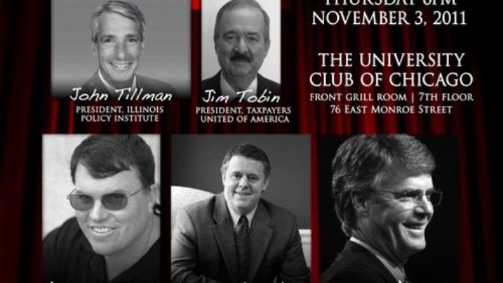 Taxpayers United of America Celebrates 35th Anniversary Nov. 3