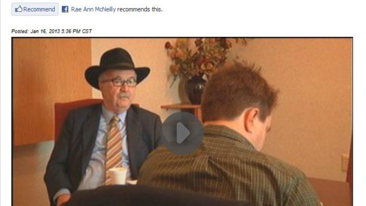 NBC-13 Rockford | Group reveals pensions of DeKalb, NIU employees