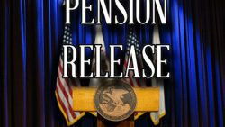 Kankakee on the Brink With Gov. Pension Liabilities