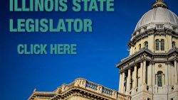 Illinois State Legislator Search