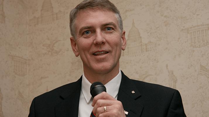 James Marter for U.S. Senate