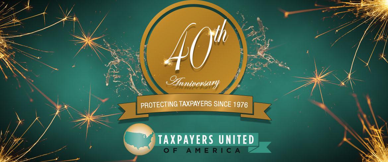 TUA Celebrates 40th Anniversary