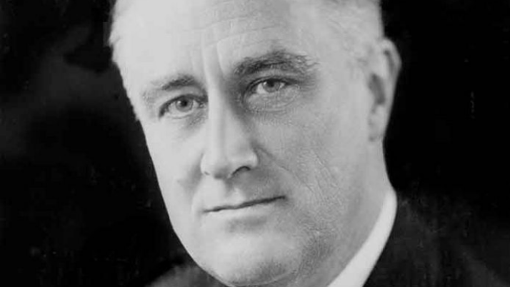 FDR Wanted Marines to Occupy The Chicago Tribune