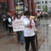 Northwest Herald | Local anti-tax group protests in Chicago, gets chat with governor's staff