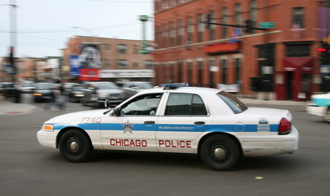 Chicago Police Department Threatens Taxpayers and Promotes Insecurity