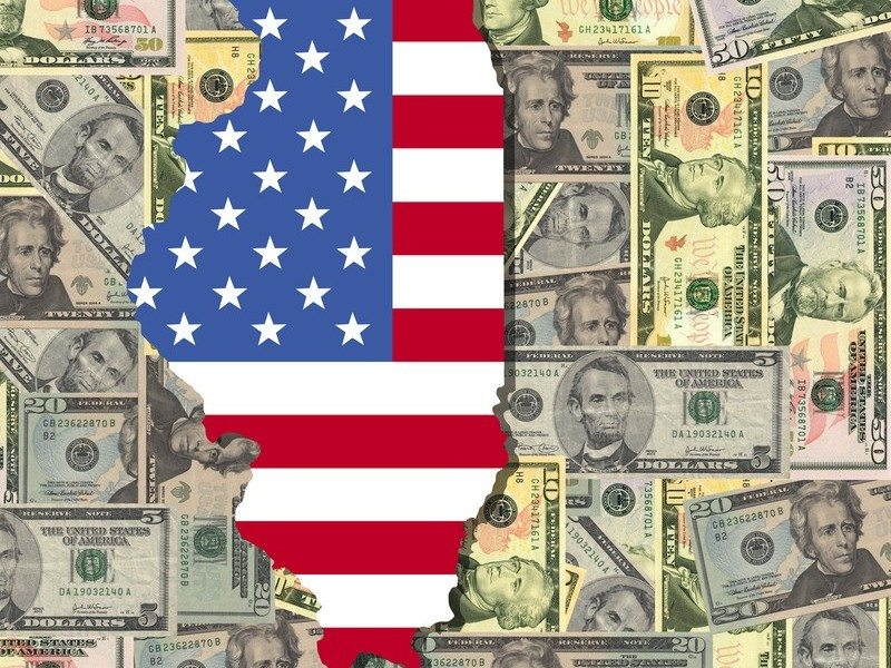Tinley Park|Top 25 Illinois Politicians With the Biggest Pensions