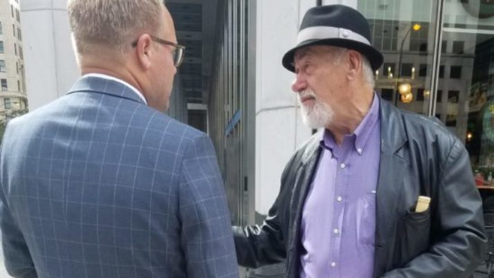 Taxpayers Oppose Taxpayer Traitor David Harris in Mt.Prospect andProspect Heights