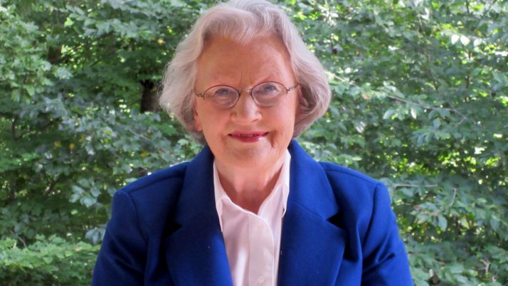 Taxpayer and Environmental Advocate Gail Dunham Becomes New Mayor of Summerfield, NC