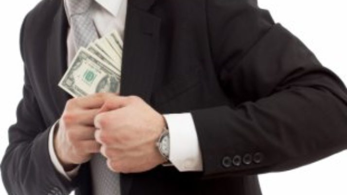 Cook County Gov Retirees' Millionaire's Club