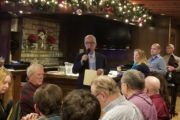 TAXPAYER MEETING IN EAST DUNDEE EDUCATES VOTERS ON THE DANGER OF HOME RULE
