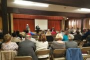 Successful Taxpayer Meeting in Homewood