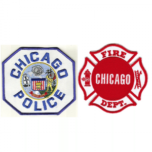 Chicago Police and Fire Pensions: FAIL