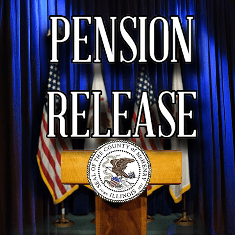 McHenry County: More Than 1,000 Government Pension Millionaires