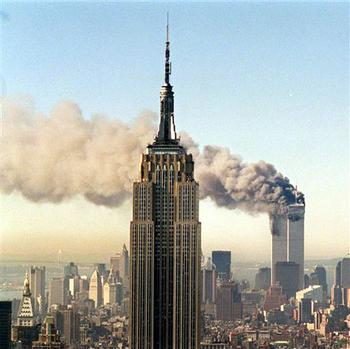 "9/11 Not the Only ""Surprise"" Attack on U.S."