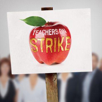 Prospect Heights SD 23 Teachers: Tone Deaf, Dumb, and Blind?