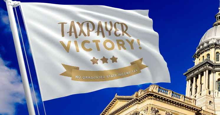 Taxpayers Remain Victorious for 24 Years!