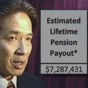 WQAD8 | Taxpayers United: Illinois taxpayers subsidizing six-figure pensions