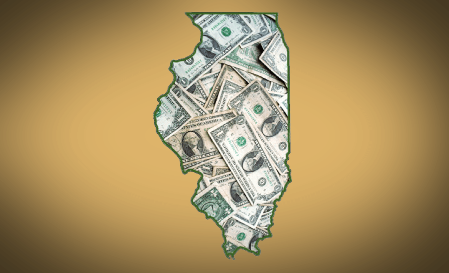 Calls to 'Soak the Rich' Will Haunt Illinois Taxpayers