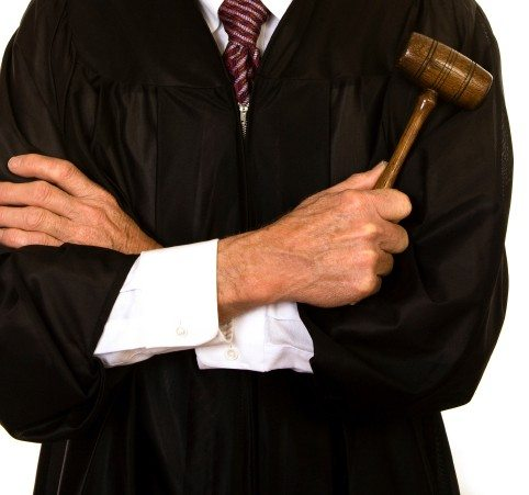 Retired Illinois Judges Raking in Gluttonous Pensions