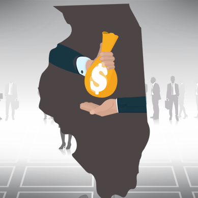Illinois' SERS – Unchecked State-Sponsored Theft