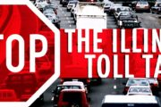 Oppose 90% Toll Tax Increase!