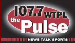 WPTL 107.7 The Pulse | Bulldog Live! featuring Taxpayers United of America